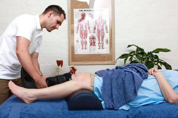 foot pain melbourne