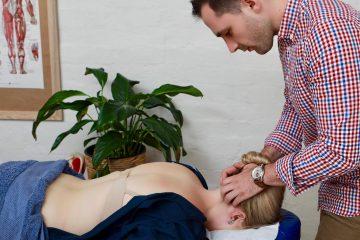 Massage Brandon Park