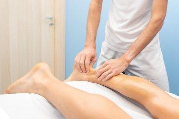 Massage Glen Waverley